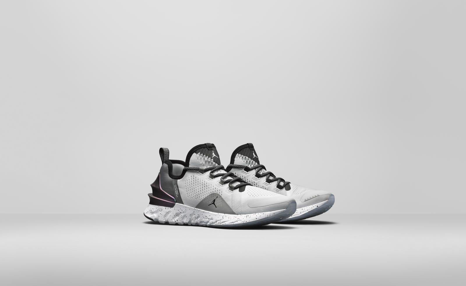 Nueva colección Jordan Running