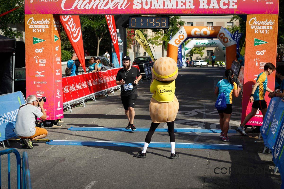Meta Chamberí Summer Race 20