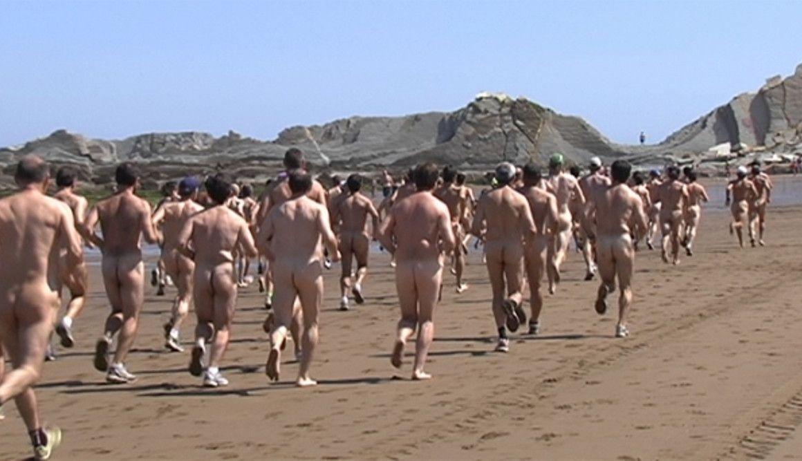 La Carrera Nudista Sopelana 2019 ya tiene fecha