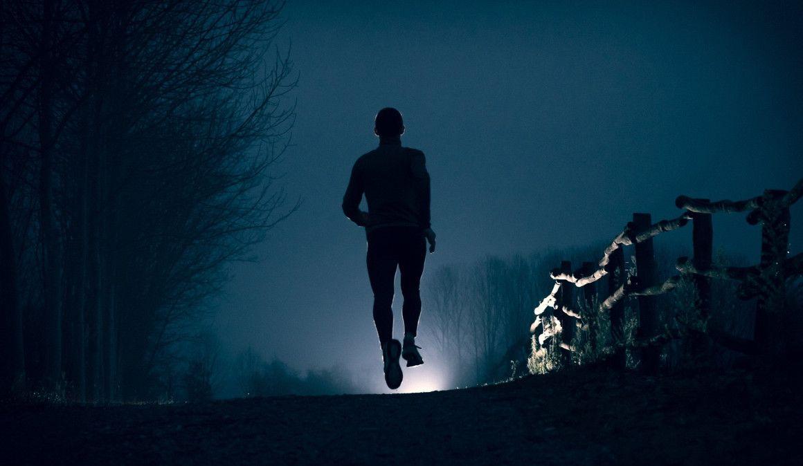 10 consejos para correr por la noche