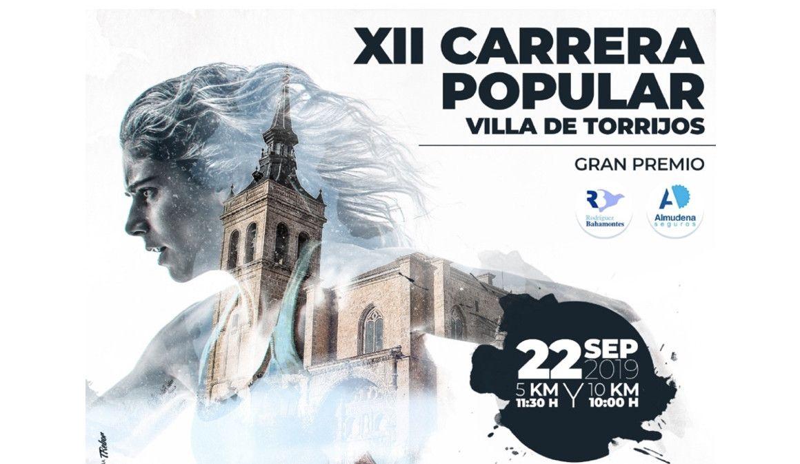El objetivo a la vuelta del verano: Carrera Popular Villa de Torrijos