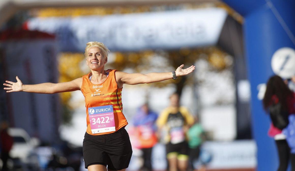 """Franc Beneyto: """"Cada corredora tendrá su planificación individualizada acorde a su día a día"""""""