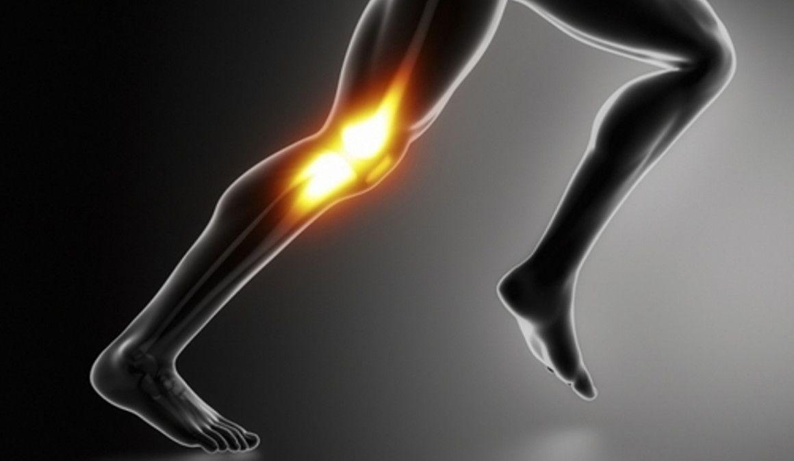 Glucosamina, condroitina…¿Qué puedo tomar para mis molestias en las rodillas?