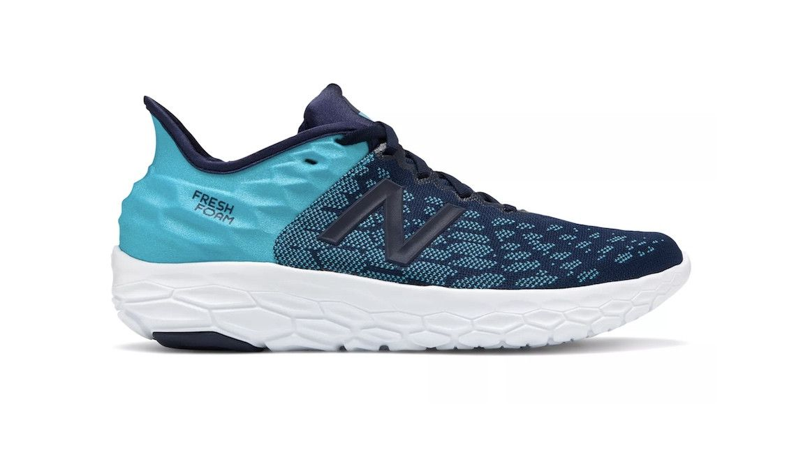 NOVEDAD I New Balance Fresh Foam Beacon v2