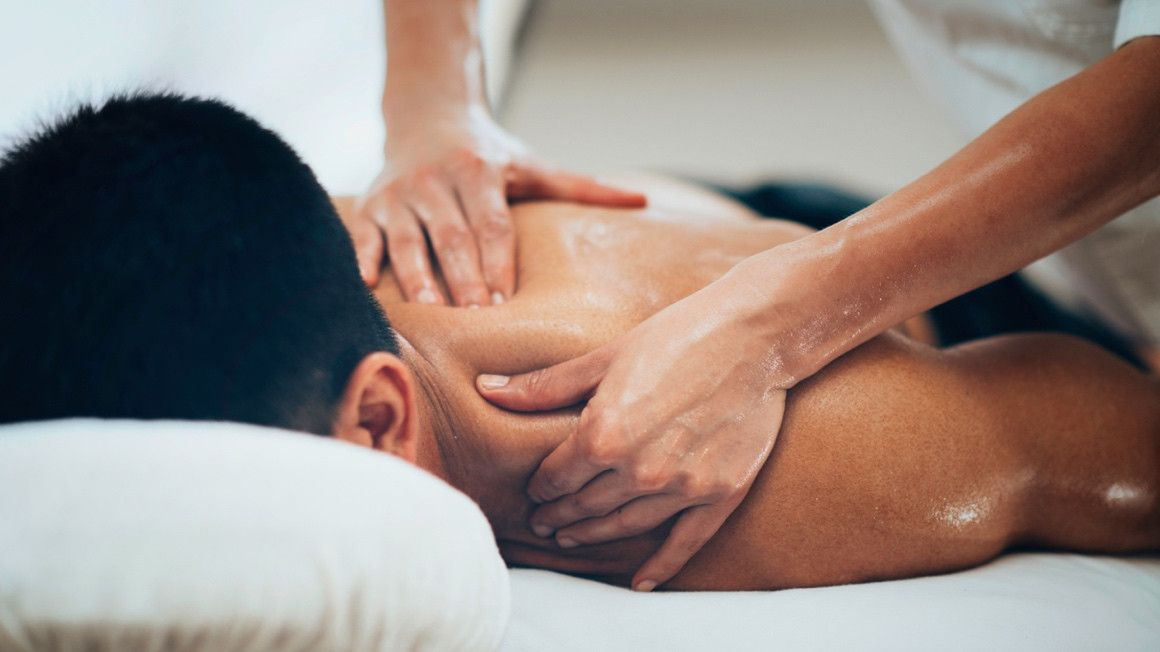 ¿Cada cuánto tiempo deberíamos darnos un masaje de descarga?