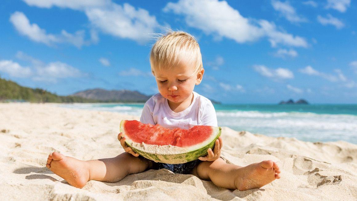 ¿Por qué la sandía es la mejor fruta del verano?