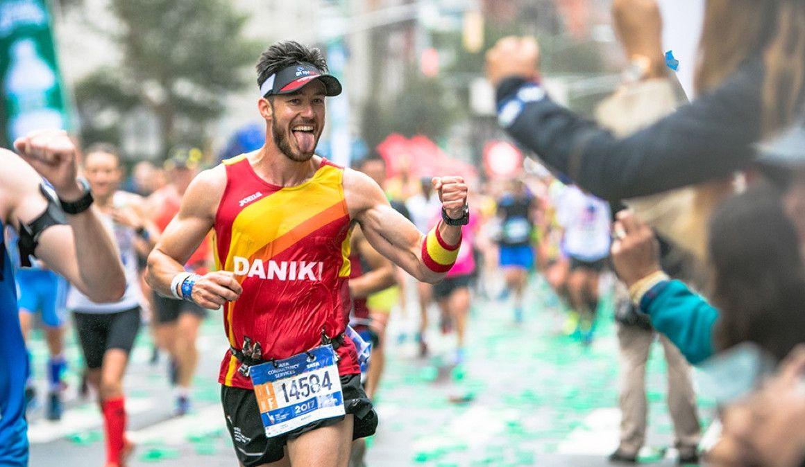 ¡Últimas 10 plazas para el Maratón de Nueva York!