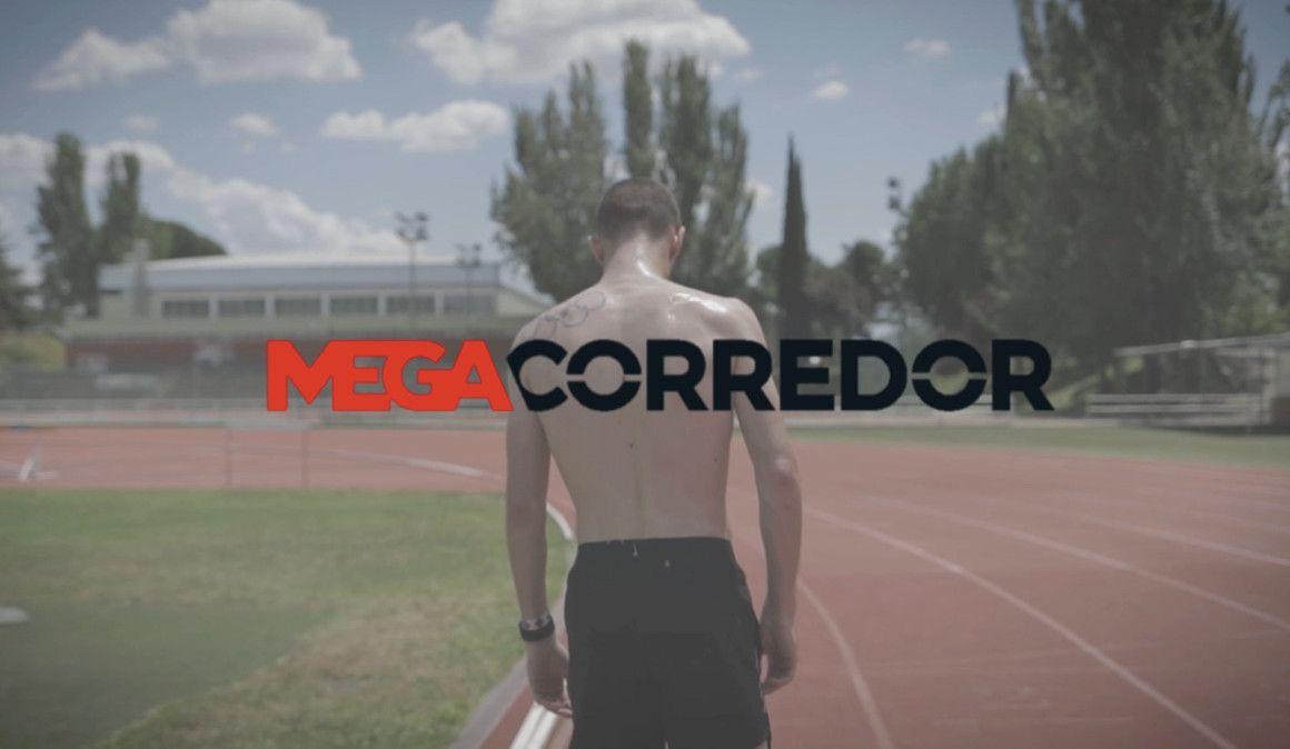Este domingo, el cuarto programa de MEGACORREDOR