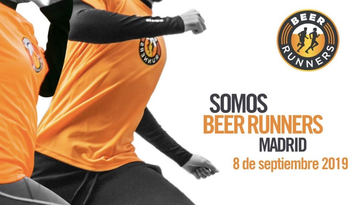 La carrera Beer Runners vuelve a Madrid