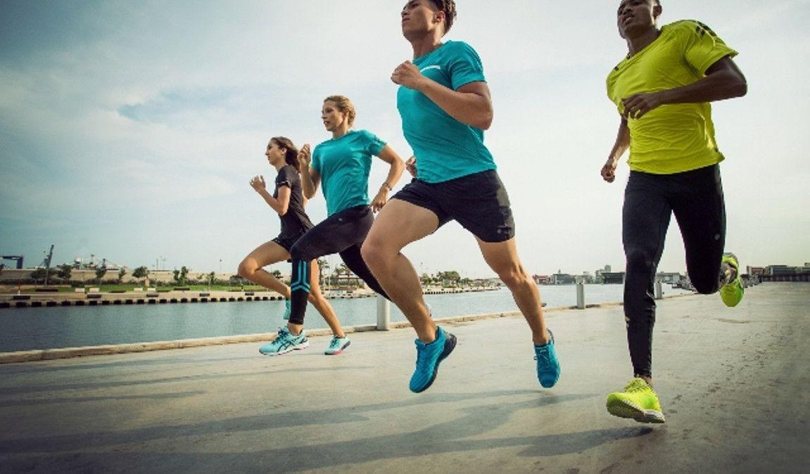 La alta intensidad para perder peso