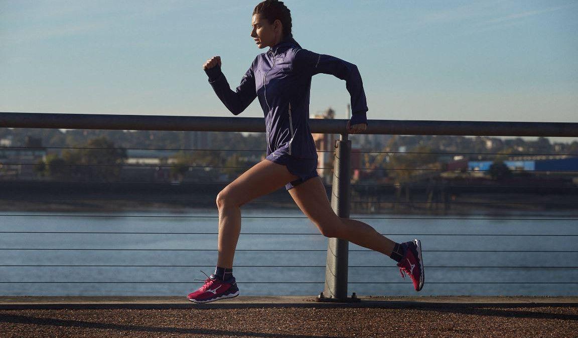 Los 10 beneficios de correr