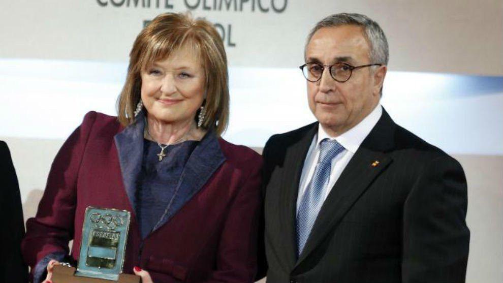 Fallece Mari Carmen Izquierdo, periodista española y directora general de ADO