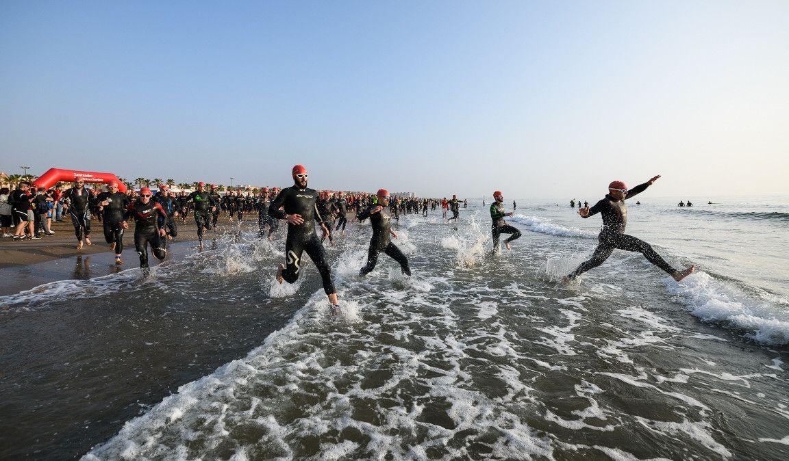 De corredor a triatleta