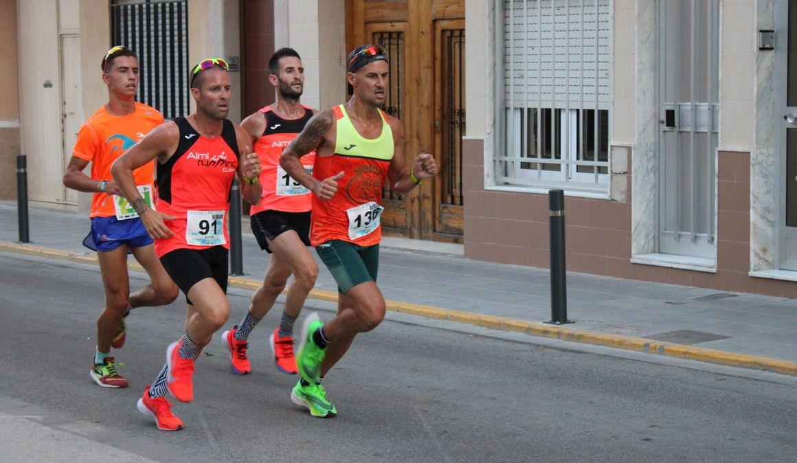 Las mejores fotos de la Volta a Peu a Benifaió (Valencia)