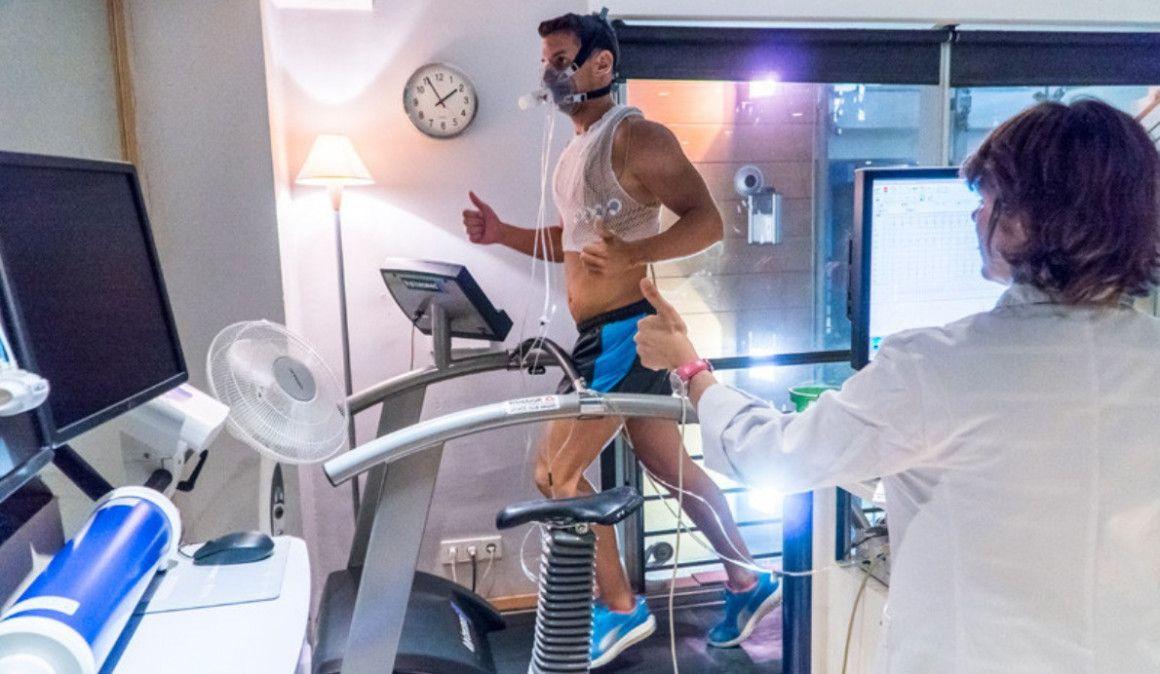 Prueba de esfuerzo. ¿Nos asegura 100% de un problema cardiaco? ¿Cómo nos ayuda a entrenar?