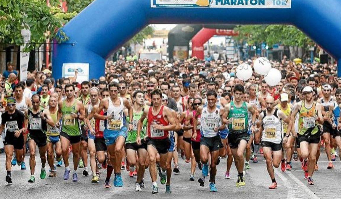 Cancelado el Medio Maratón de Alicante