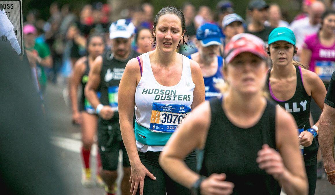 ¿Qué hay que hacer para volver a correr un maratón?