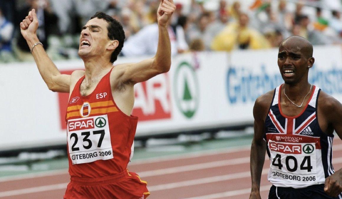 España, Farah e Higuero: 13 años de una carrera para el recuerdo