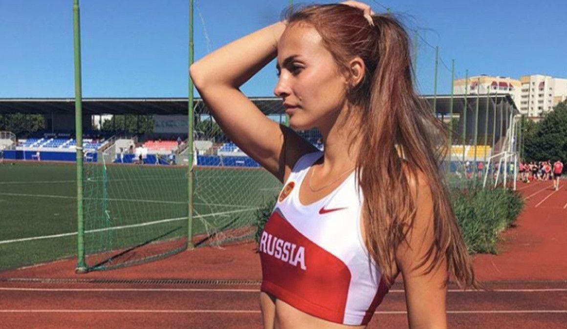 Aparece muerta la atleta y modelo rusa Margarita Plavunova