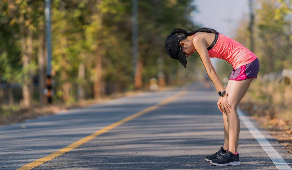 ¿Tu motivación decae con el calor?