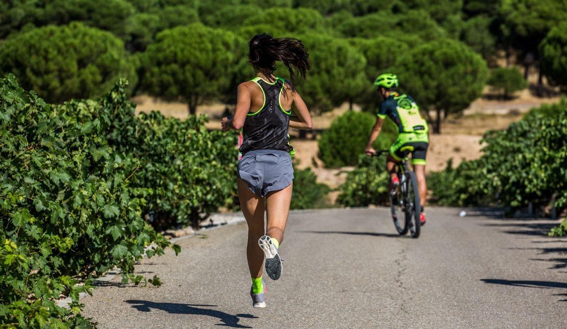 ¡Sorteamos 8 dorsales para Ribera Run Race!