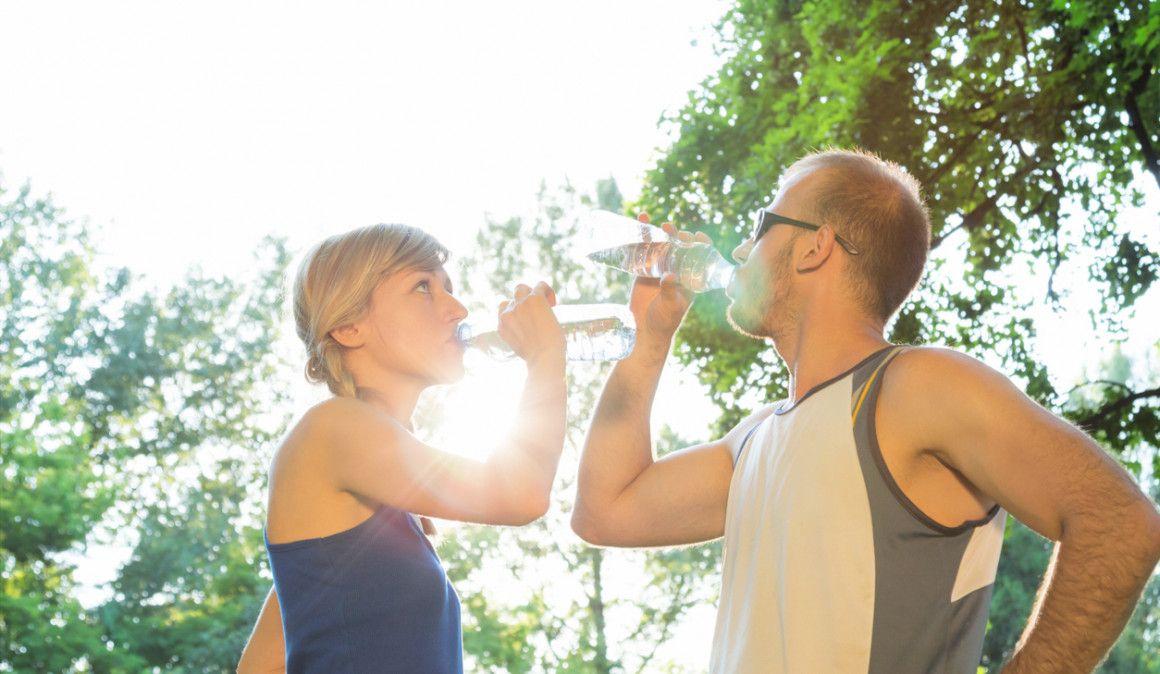 No arruines tu hidratación