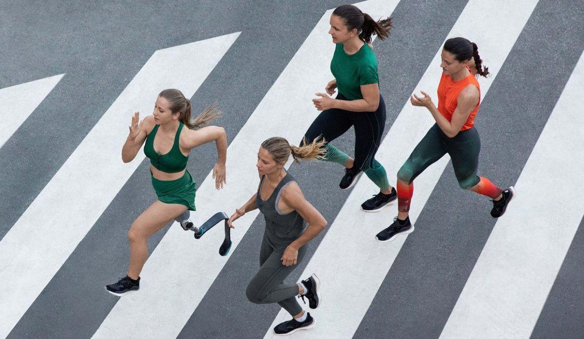 """""""We are runners"""", la nueva colección de Oysho Sport"""