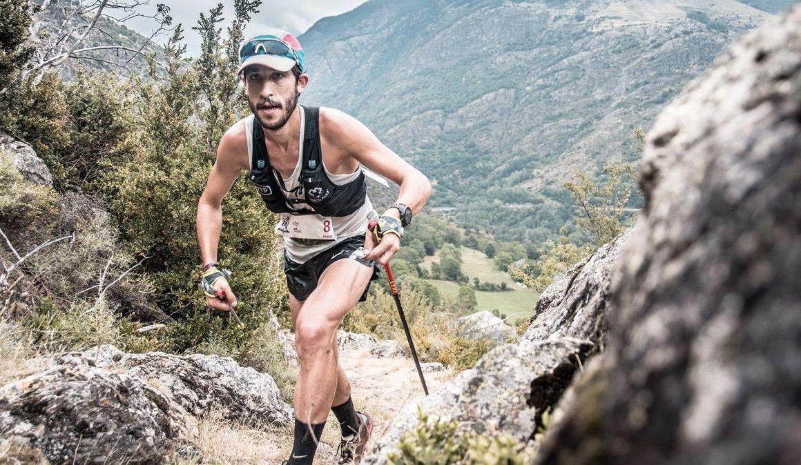 Los consejos de Pablo Villa para subir en montaña