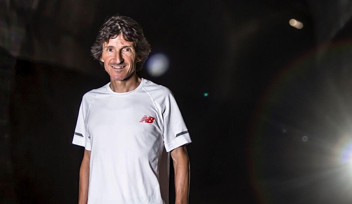 Asier Cuevas: Ultracampeón