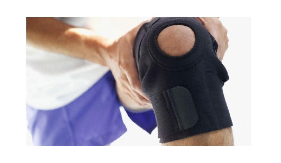 La rodilla del corredor: Condropatía rotuliana