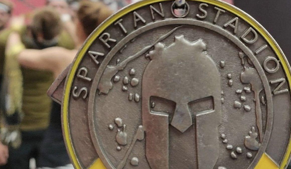 Estos son los ganadores de los dorsales de la Spartan