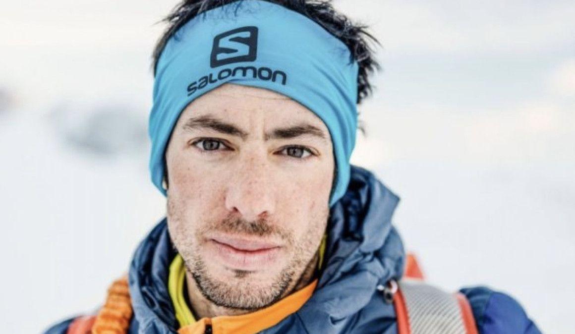 Kilian Jornet regresa al Everest este otoño