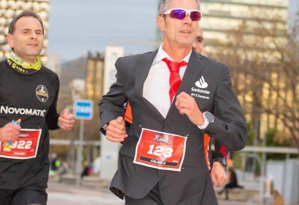 ¡Prepara tu equipo para la Carrera de las Empresas de Barcelona!