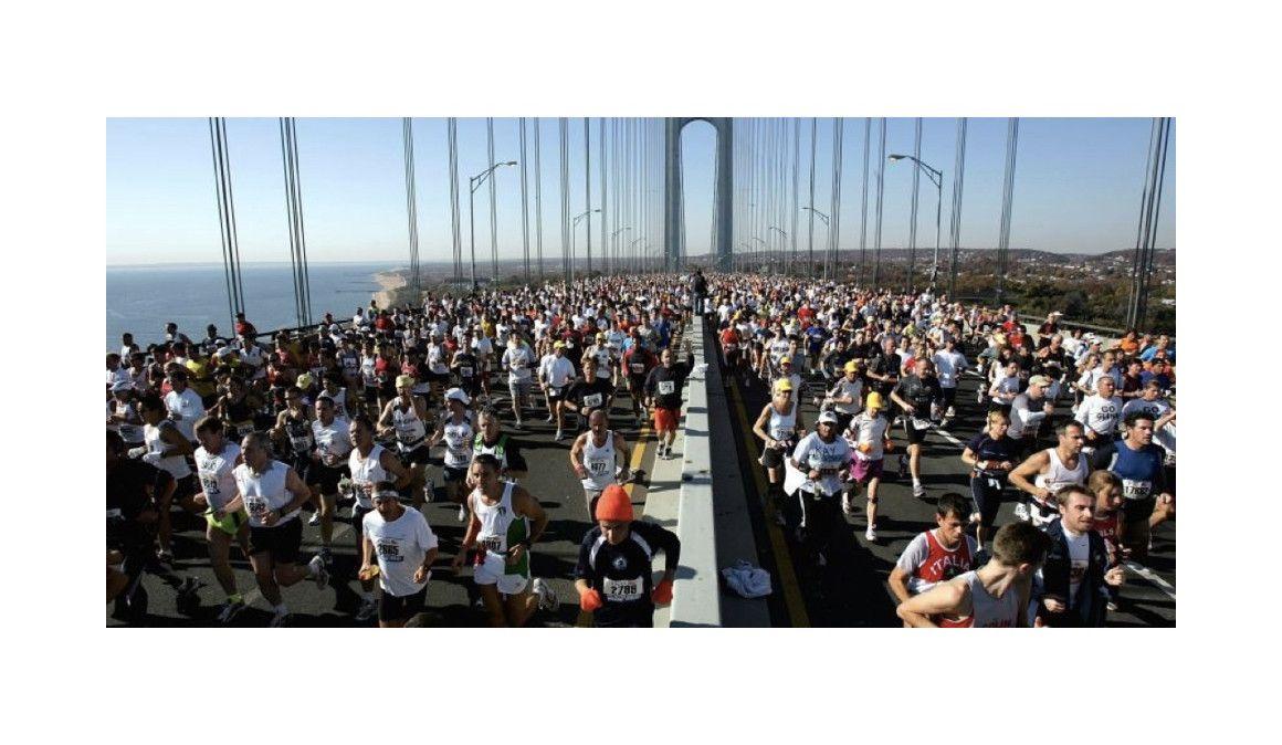 Ultimos 5 días para conseguir dorsal para el Maratón de NY
