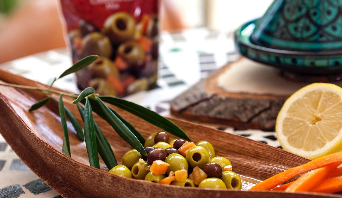 La aceituna: el alimento más completo para deportistas