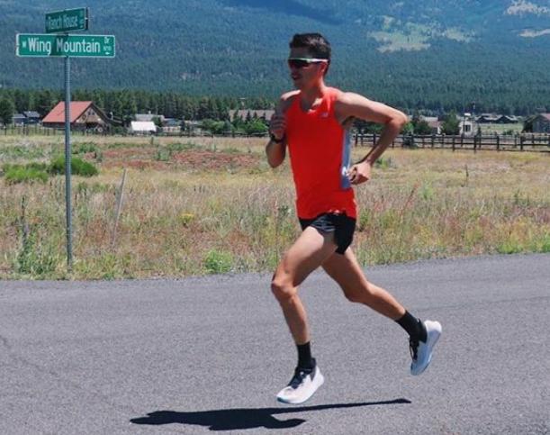 Las zapatillas de New Balance para maratón