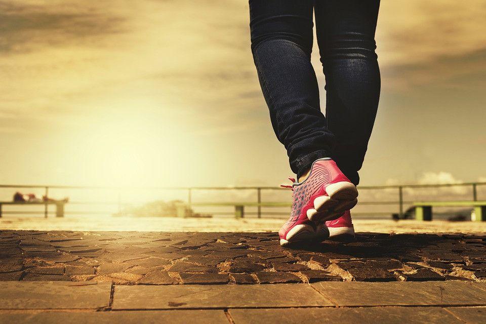El paso de andar a correr en 14 semanas