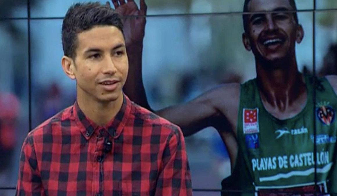 Encarcelado el maratoniano Tougane por reincidir