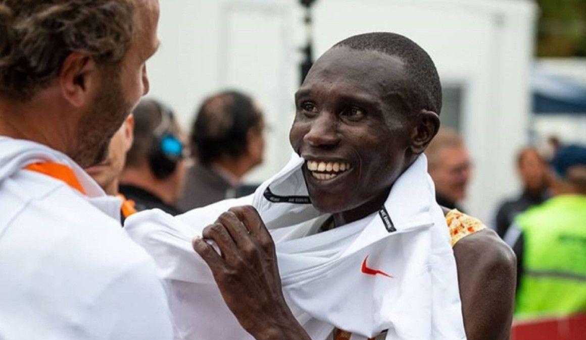 27.000 dólares por el récord del mundo de medio maratón