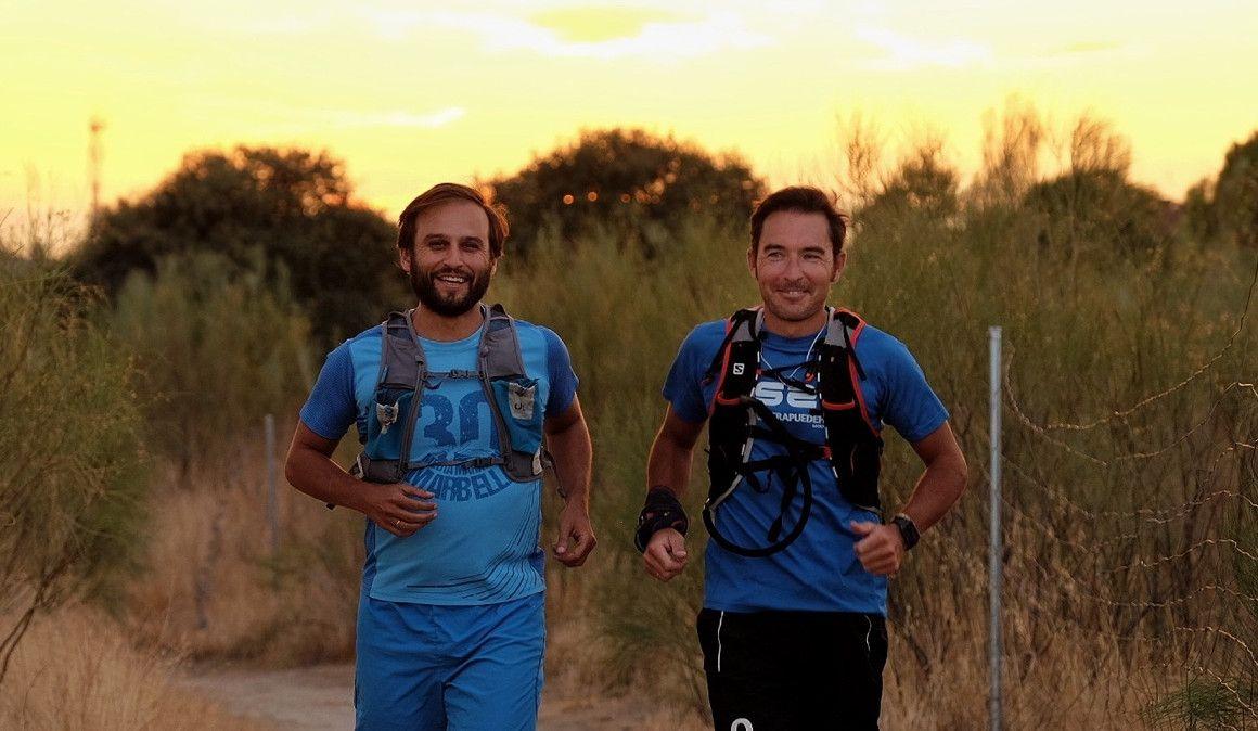 Correr a conciencia: 100 km solidarios para investigar sobre el cáncer