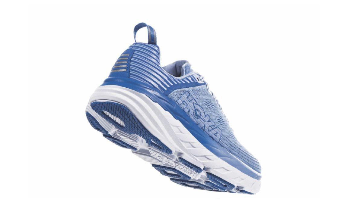 Las zapatillas con más amortiguación de HOKA ONE ONE