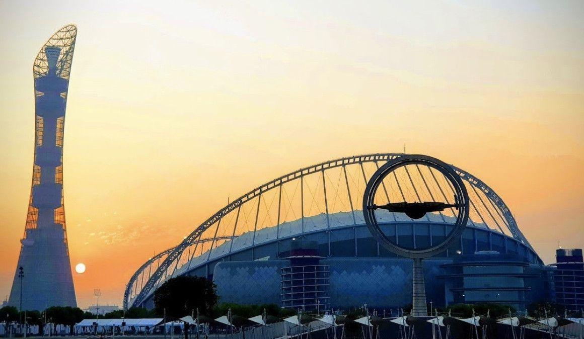 Las listas de participantes del Mundial de Doha