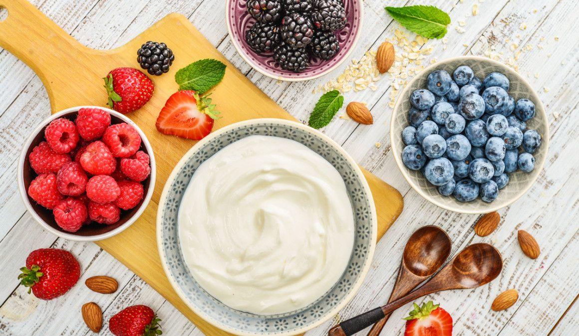 ¿Cuánto azúcar añadido tiene tu yogur?