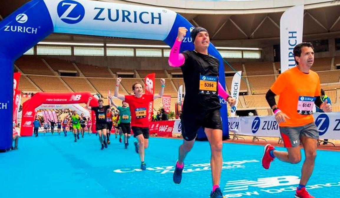 Cómo saber si estás preparado para tu primer 10k, media maratón o maratón