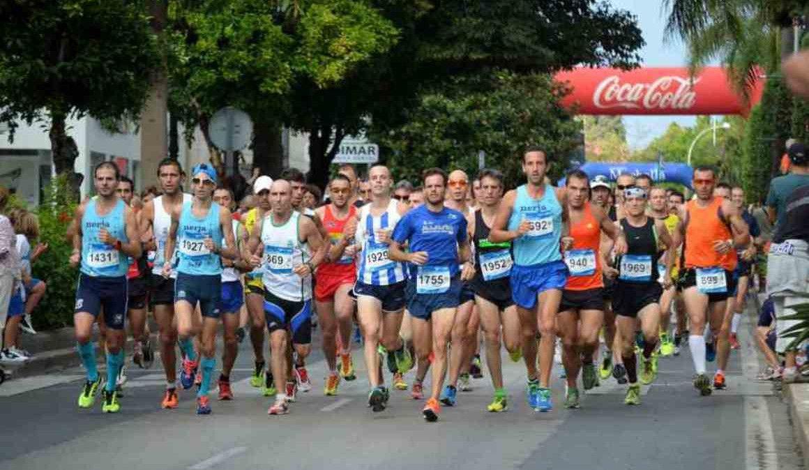 Medio Maratón de Marbella