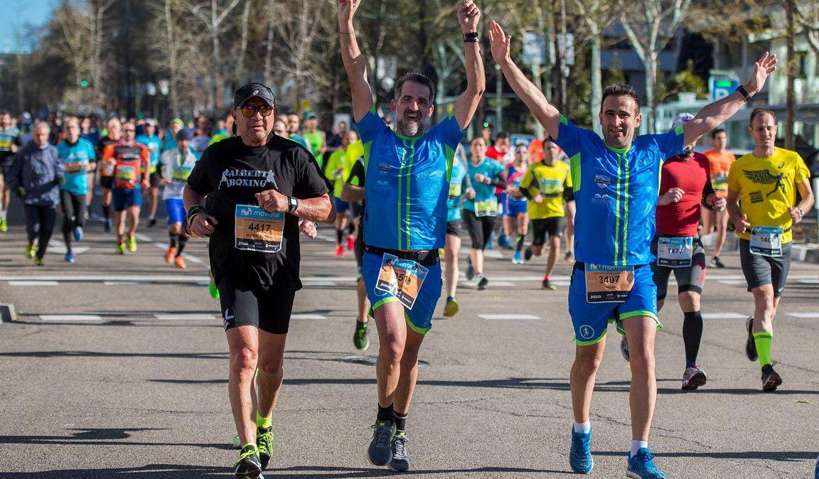 Los 5 consejos de Rodrigo Gavela para que funcione tu plan de entrenamiento
