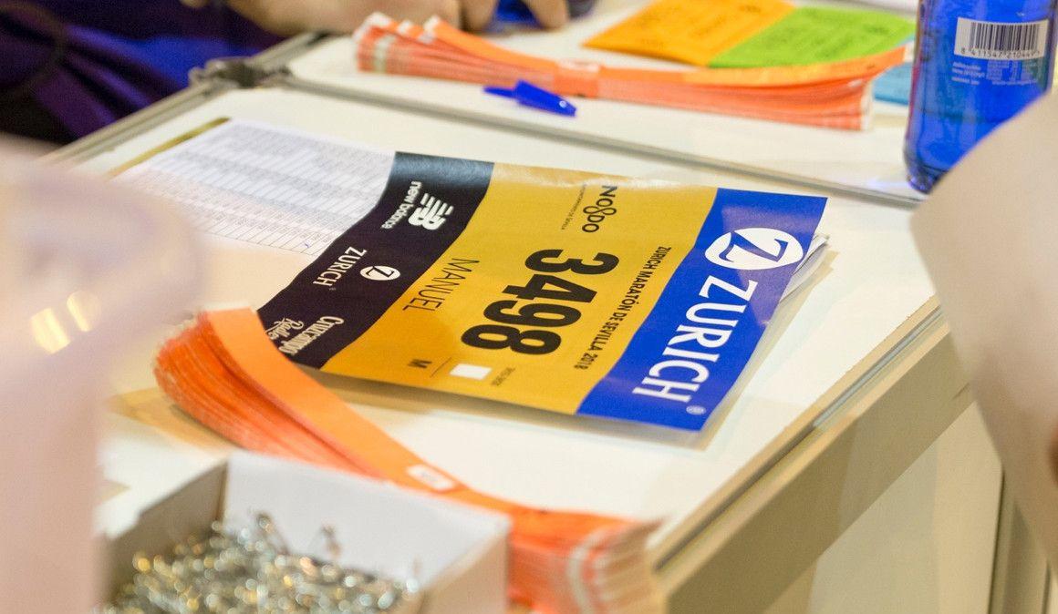 Los clientes Zurich correrán gratis el Maratón de Sevilla