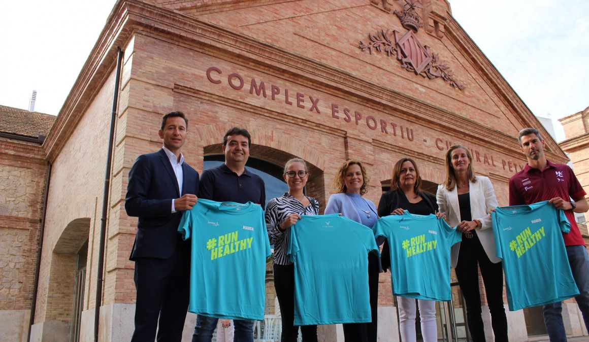 La Sanitas Marca Running Series llega a Valencia