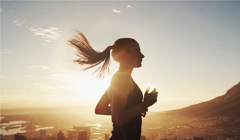 Cómo salir a correr con un aire más limpio