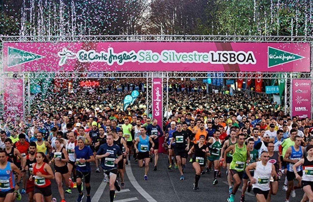 Escápate a correr la San Silvestre de Lisboa desde 135 euros